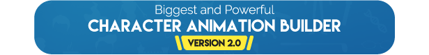 AinTrailers | Explainer Video Toolkit with Character Animation Builder - 15